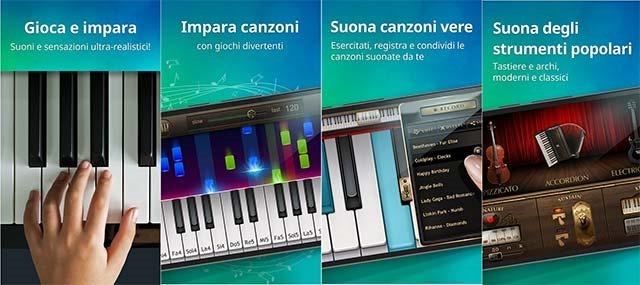 real-piano