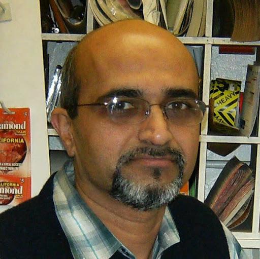 Gaurang Mehta Photo 12