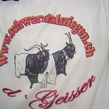 T-shirt fürs Grümpelturnier