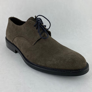 To Boot New York Atkins Suede Derby