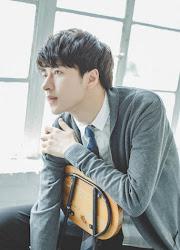 Fan Xiaodong China Actor