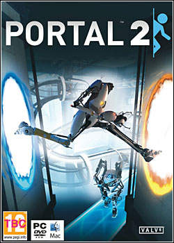 games Download   Jogo Portal 2 PC SKIDROW (2011)