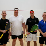 Northeast Draw: Finalists - Preston Quick (Denver) & Curt LeFebvre; Champions - Paul Price (Toronto) & Ed Johnson