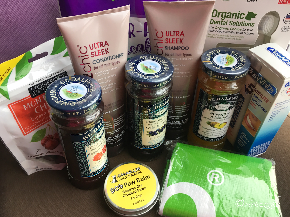 iHerb Haul What To Buy Reviews Unboxing
