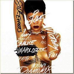 Baixar MP3 Grátis Rihanna Unapologetic 2012 Rihanna   Unapologetic