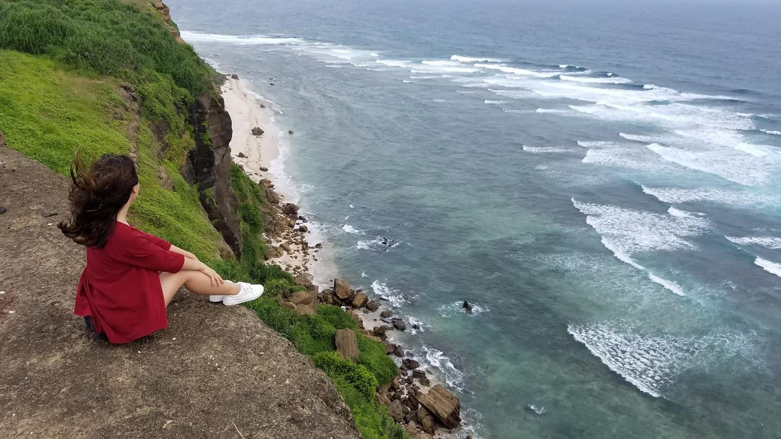 Du lịch biển Lý Sơn