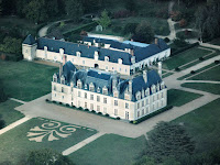 chambre hote chateau beauregard loire