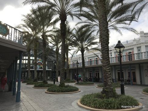 French Quarter Resort