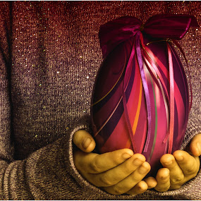 Easter gift. by Susan Pretorius - Public Holidays Easter (  )