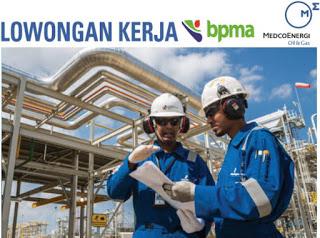 Lowongan Kerja Aceh Timur: PT Medco E&P Malaka - Supervisor CPP Production Blok A
