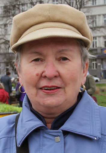 Jana Smejkalová. Foto: Irena Diatelová