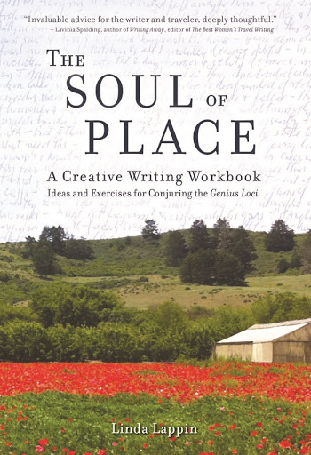 The Soul of Place. An interview with author and writing teacher Linda Lappin