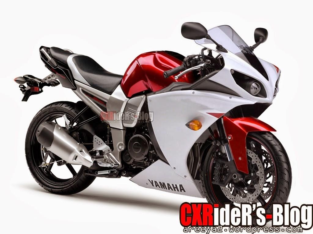Modif Warna Yamaha Byson