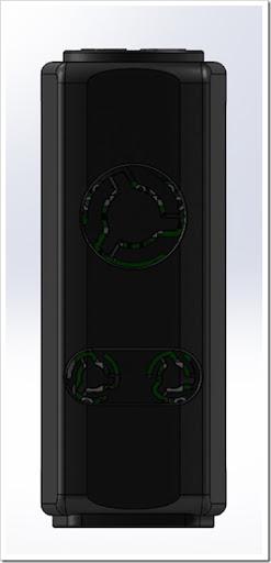 Boxer V2 DNA60 thumb%25255B3%25255D - 【DNA60】気になってる「Boxer Mod V2 DNA60W」小型になるDNA60搭載MOD