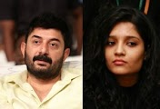 Ritika Singh next with Arvind Swami?