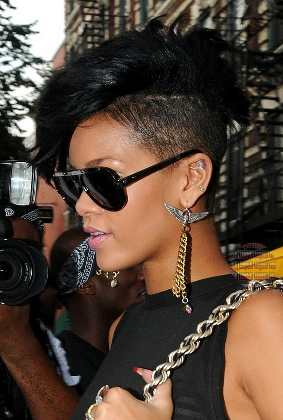 DIFFERENT BLACK HAIR STYLES FOR AFRICAN AMERICAN LADIES 2