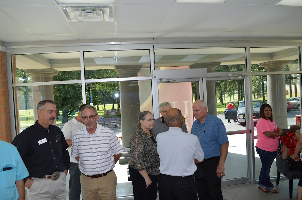 Mr. J.W. Rowe Administration Building Dedication - DSC_8177.JPG