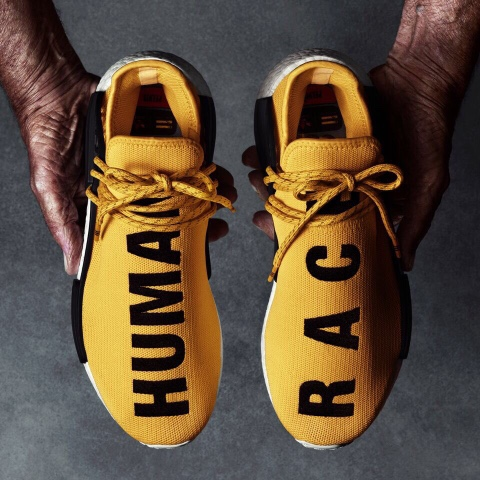 Hu NMD by Pharrell x adidasoriginals