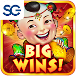 88 Fortunes™ Free Slots Casino Icon
