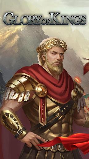 Glory of Kings: Empire Origins 1.1.5 screenshots 1