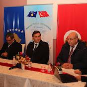 """""""Kosova Türk Gençleri ve Sosyal Hayat"""""""