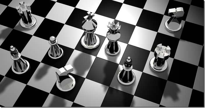 L'interprétation des rêves de jouer aux échecs en Islam