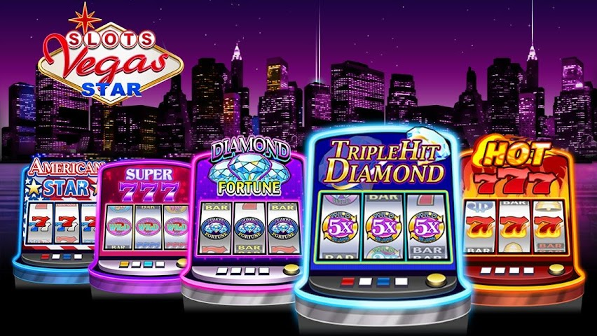 android VegasStar™ Casino - FREE Slots Screenshot 12