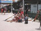 Didgeridoo players / Didžerdū spelētaji