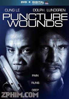 Những Vết Thương Khó Lành - Puncture Wounds (2014) Poster