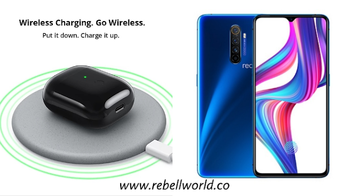 Realme Buds Air And Realme X2 Launching Tomorrow