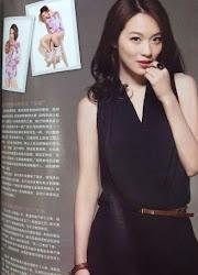 Jacky Cai Jie China Actor