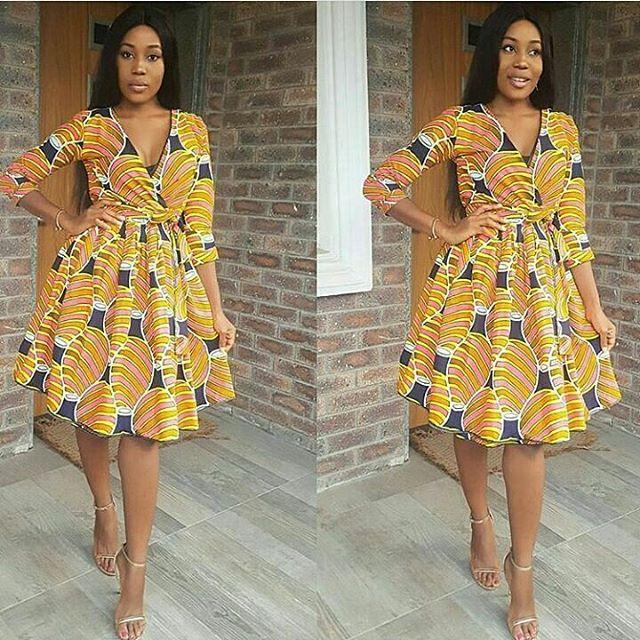 SHWESHWE TRADITIONAL DRESSES 2019 FOR LADIES 3