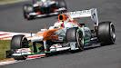 Paul di Resta, Force India VJM06