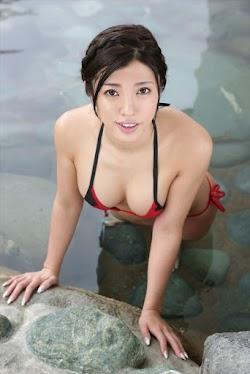 Isshiki Arisa 一色亜莉沙