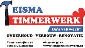 Eisma Timmerwerk