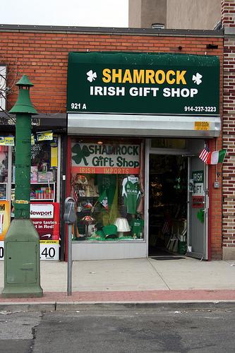 Irish Bars in Yonkers New York offMetro NY