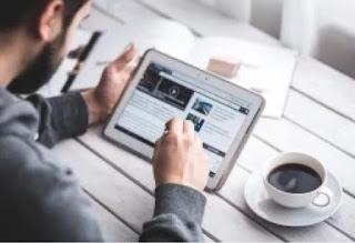 kenapa blog menjadi media promosi online terbaik