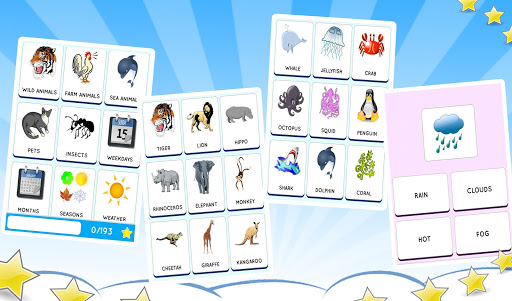 Learn US English free for beginners: kids & adults 1.0 screenshots 8