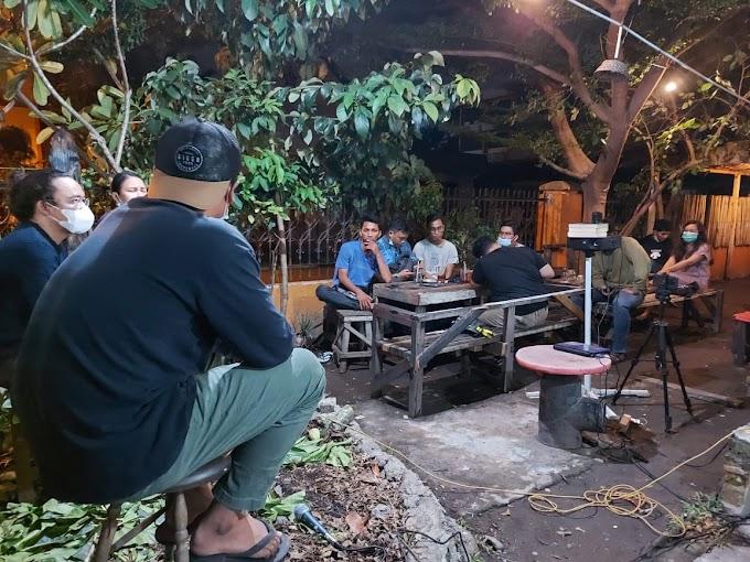 Nobar dan Diskusi Film Singkam Mabarbar