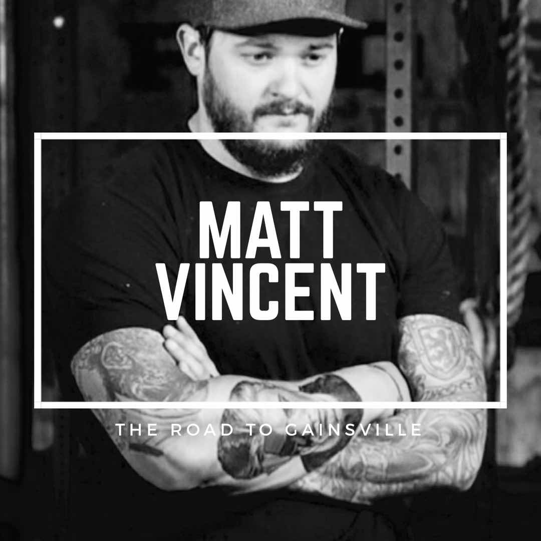 Road to gainsville 12 questions with matt vincent highland games 12 questions with matt vincent highland games world champion brand owner podcaster writer adventurer solutioingenieria Choice Image