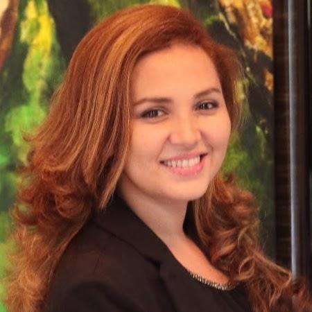 Erika Mejia