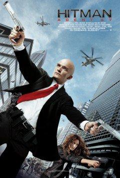 Sát Thủ: Mật Danh 47 - Hitman: Agent 47 (2015)