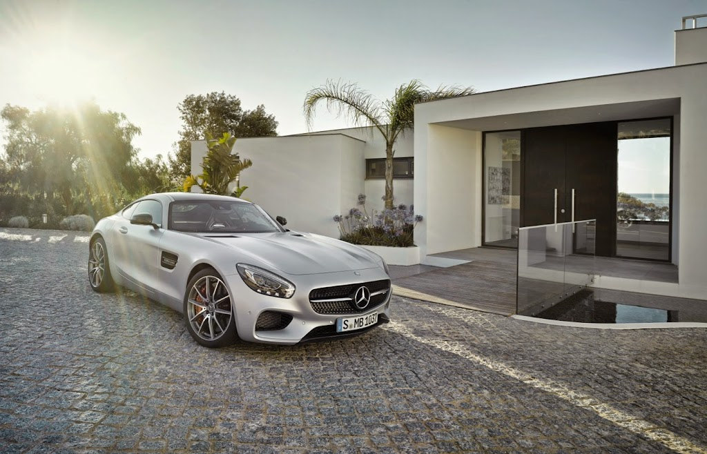 Mercedes-AMG GT 708_095