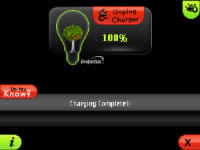 greencharging2 Download Green Charging: Charging Battery efficiently for Nokia s60v3