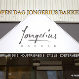 Open dag JONGERIUS BAKKER feb 2015