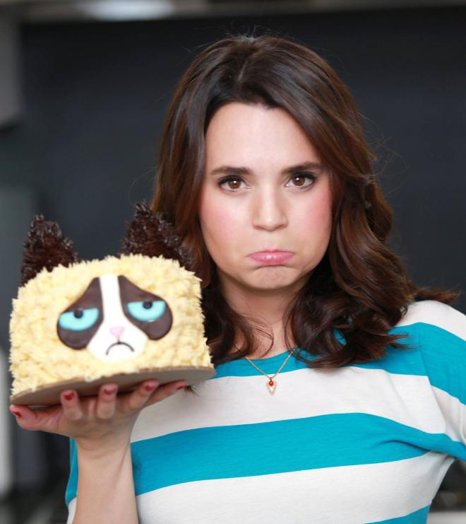 Rosanna Pansino Net Worth, Income, Salary, Earnings, Biography, How much money make?