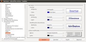 0222_Opciones - LibreOffice Writer - Cambios