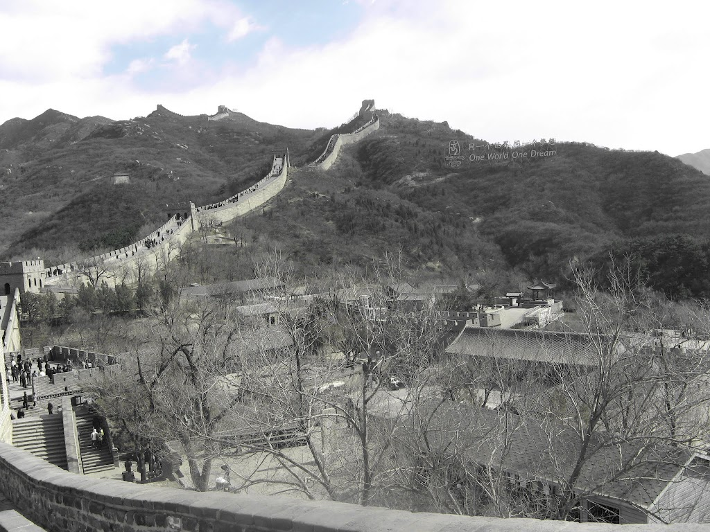 0330The Great Wall