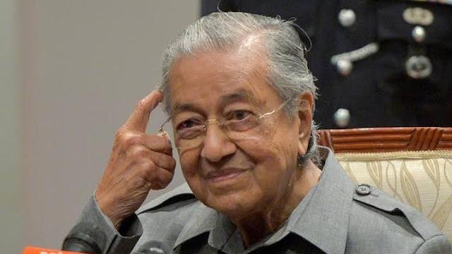 Tanpa Anwar Ibrahim, Mahathir Mohamad Susun Siasat untuk Kembali Berkuasa