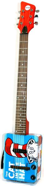 *油鐵桶再生電吉他:Bohemian Guitars 回收手作之美! 6